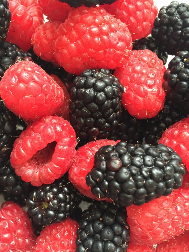 raspberries-and-blackberries