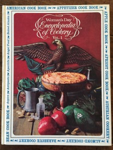Women's Day Encyclopedia of Cookery